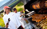 Chef On Call Pig Roast grill